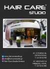 HAIR CARE STUDIO